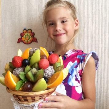 Ассорти микс из фруктов