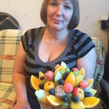 Микс из фруктов Ассорти