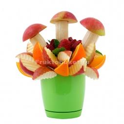 Детский фруктовый букет Грибница